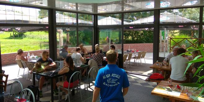 Groupes Bon accueil Saint Omer